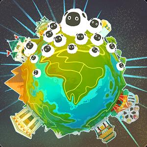Icon: 100万匹の羊