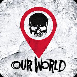 Icon: 陰屍路:我們的世界