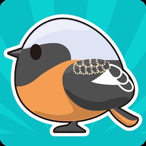 Icon: とりおっち2 -モフモフな小鳥を集めよう!-