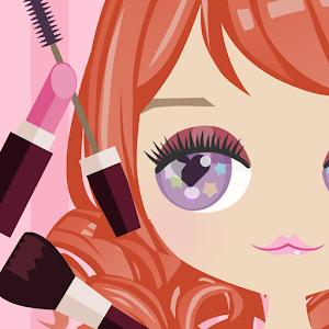 Icon: 喜歡可愛的眼睛