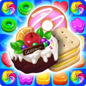 Icon: Food Crush