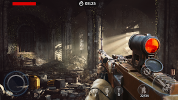 Screenshot 1: 終極戰役- 人類vs殭屍