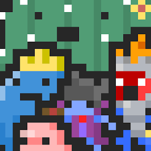 Icon: 殺時怪物團
