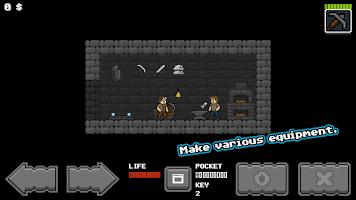 Screenshot 3: 礦工世界