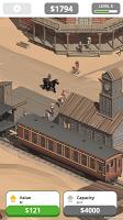 Screenshot 4: Frontier Town