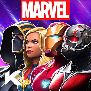 Icon: MARVEL Contest of Champions