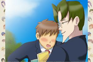 Screenshot 4: Gakuen Handsome