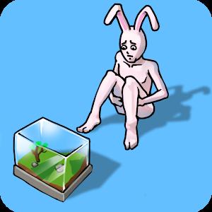 Icon: 奇幻水族箱
