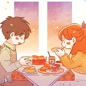 Icon: 밥 먹고 갈래요?