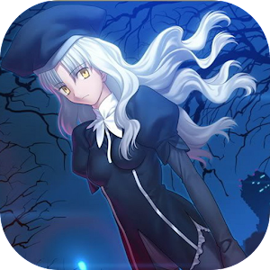 Icon: Fate/hollow ataraxia 拍照App