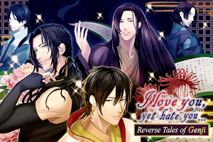 Screenshot 3: Reverse Tales of Genji : Free romance otome games