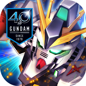 Icon: Super Gundam Royal