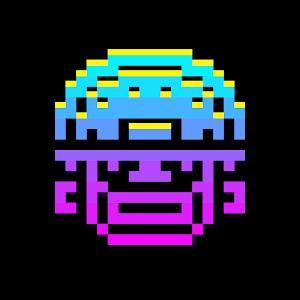 Icon: 面具之墓: 色彩