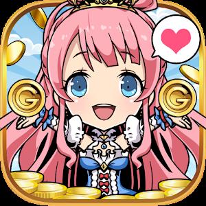 Icon: さすゆう -さすがは勇者様です-無料放置系お手軽RPG!!