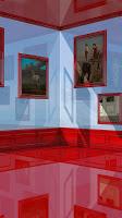 Screenshot 4: 탈출 게임 Red room