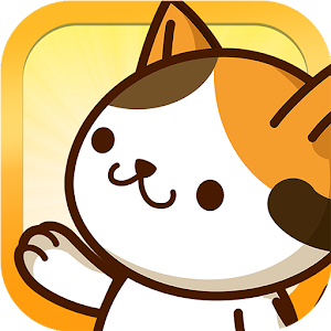 Icon: Cat Planet -Planet of the cats
