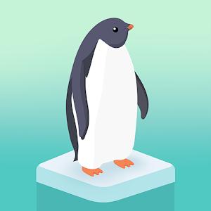 Icon: 企鵝島