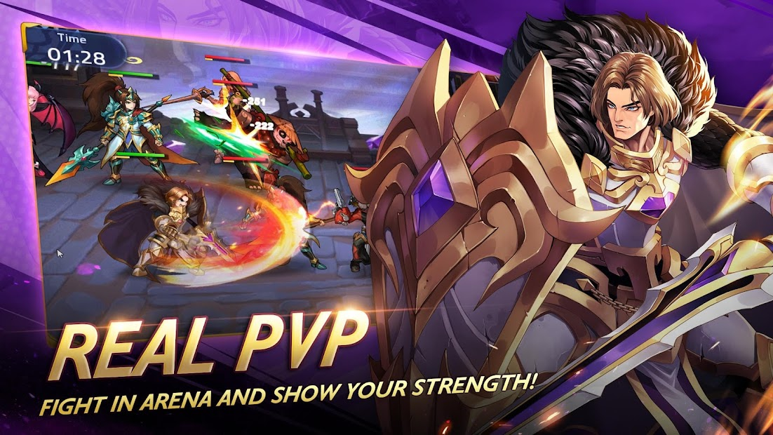 Download] Mobile Legends: Adventure - QooApp Game Store