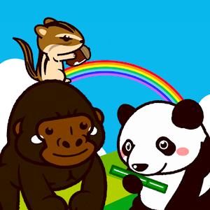 Icon: 動物觀察