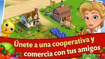 Screenshot 4: FarmVille 2: Escapada rural