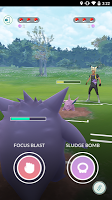 Screenshot 2: Pokémon GO