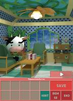 Screenshot 1: 老鼠的暗中活動