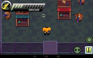 Screenshot 4: Ben 10: Omniverse FREE!