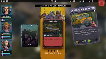 Screenshot 4: Xenowerk Tactics