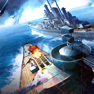 Icon: Sea of War