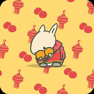 Icon: Tsuki 月兔冒險
