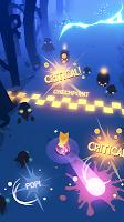 Screenshot 3: Ghost Pop!