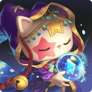 魔法貓咪幻想