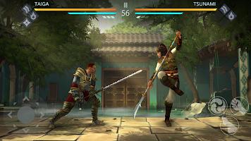 Screenshot 1: 暗影格鬥3