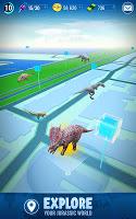 Screenshot 1: 侏羅紀世界 ALIVE