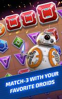 Screenshot 1: Star Wars: Puzzle Droids™