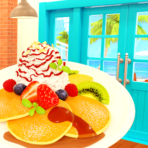 Icon: 逃離夏威夷的鬆餅店