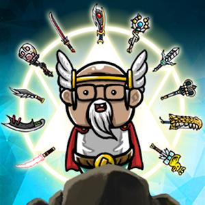 Icon: Upgrade Hero : Idle RPG