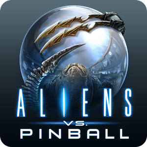 Icon: Aliens vs. Pinball