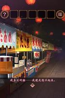 Screenshot 2: 逃脫遊戲 從日本祭典逃脫 | 중문번체버전