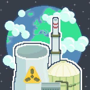 Icon: 反應堆 - 能源公司巨頭