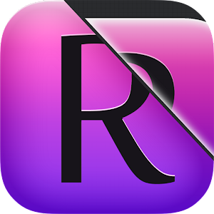 Icon: R. Physics Puzzle Game