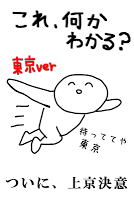 Screenshot 1: 知道這是什麼嗎?-東京特別篇