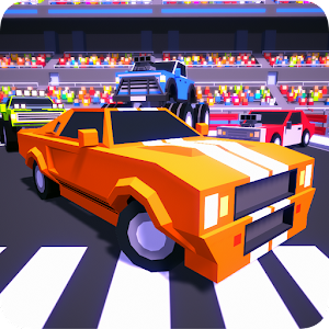 Icon: Drift Racing Online