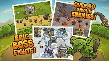 Screenshot 3: Kingdom Rush
