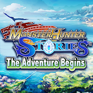 Icon: MHST The Adventure Begins