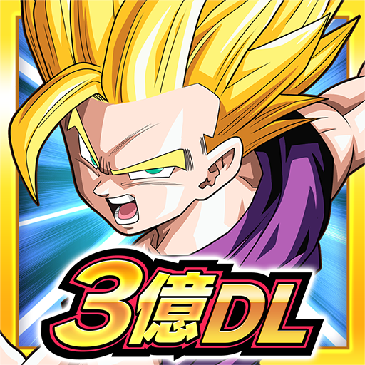 [Download] Dragon Ball Z Dokkan Battle (Japan) - QooApp