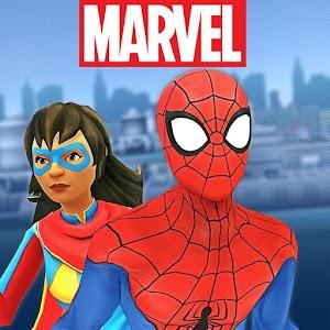 Icon: Marvel Hero Tales