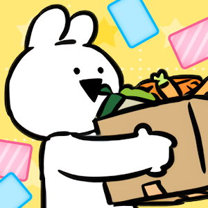 Icon: 오버액션 토끼 의 대청소 -Cleaning of Overaction Rabbit-