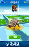 Screenshot 4: 侏羅紀世界 ALIVE