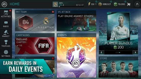 FIFA Mobile 足球